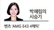 [박혜림의 시승기] 얌전한 얼굴 뒤 폭발적 주행성능 부드러운 승차감·정숙함도 '일품'
