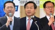 인천시장 선거 박남춘ㆍ유정복ㆍ문병호ㆍ김응호 '4파전' 확정