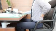 [김태열 기자의 생생건강] 하루종일 앉아서 '척추 학대'하는 직장인들, 몸의 기둥을 바로 세워주세요