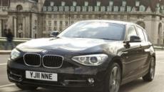 '전력계통 결함' 영국서 BMW 30만대 리콜