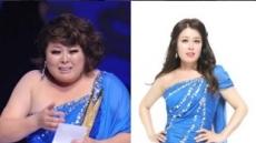홍지민 30㎏ 감량 특급 비법은…100일 내내 먹은 '찐 채소 도시락과 비빔장' 덕