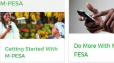 '전자화폐' 최선진국은 아프리카 케냐…이거 실화?