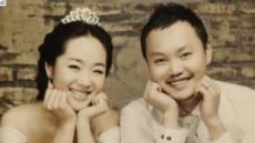 김민교, 10살 연하 아내 공개…대학로서 만나