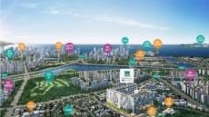 송도역, 송도복합환승센터(KTX 2021년 개통 예정) 인근 송도 오피스텔 투자처로 주목