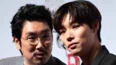 '독전' 조진웅-류준열 '독한 브로맨스'…남자끼리 소름 돋는 '케미' 연출