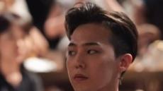 지드래곤, 군 복무중 발목 수술…대학병원 입원