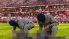 호날두ㆍ메시 '참수 장면 합성'…IS 외로운 늑대 '러시아 월드컵' 노린다