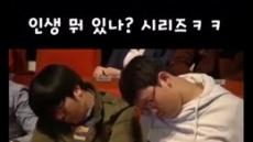 SNS 인기영상 '인생 뭐 있나' 시리즈. 중독성 강한 이병철의 노래에도 덩달아 관심