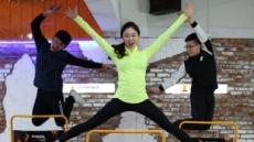 제휴점 600호점 돌파한 점핑운동업체 '점핑캣', 2018 헬스빌 KI스포츠 페스티벌 참가