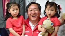 [지방선거]유정복 인천시장 후보, '인천시민행복보험ㆍ65세 이상 버스비 무료' 공약 주목