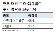 주가 '속앓이' CJ E&M…합병 주총 앞두고 박스권 탈피 나서나