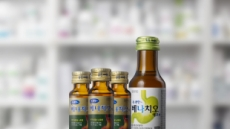 한국인 소화불량에 효과적인 동아제약 액상 소화제 '베나치오'