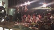 핑클 이효리·성유리·옥주현·이진 '효리네 민박집'서 감격의 재회