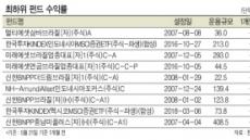 强달러 '강펀치'에 신흥국펀드 '화들짝'