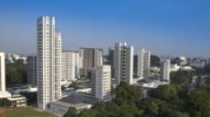 쌍용건설, 싱가포르 예일-NUS 대학 'BCA 시공대상' 수상