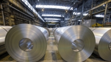美, EU산 철강·알루미늄 수입 10% 감축 추진
