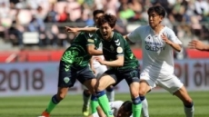 K리그 1·2위 전북-수원, ACL 8강 격돌…한 팀은 운다