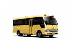 현대차 중형버스, 알제리·모로코를 달린다