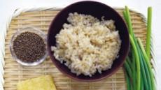 밥이 보약 이라는데…진짜 보약은 현미밥채소 섞으면 '금상첨화'