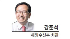 """[경제광장-강준석 해양수산부 차관]""""열심히 일한 당신, 여객선타고 떠나라"""""""