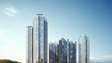 미세먼지 공포에 도심 속 에코라이프 아파트 '금호동 쌍용 라비체' 주목