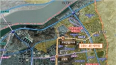 강동구, 지하철 9호선 4단계 예비타당성 조사 통과