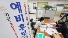충북서 보수 후보 간 '매수설' 제기…선관위 조사 나서