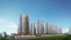 인테리어 선택제로 수요자 취향 저격 시티건설, '청주 동남 시티프라디움'