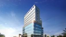 남동인더스파크 최초, 주·상·업 三位一體 비즈니스 복합단지 'JK루체스타' 6월 오픈예정