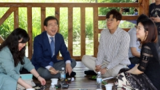 박원순·이재명·박남춘, 통합교통·미세먼지 저감 공동추진