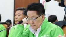 """박지원 """"김문수·안철수 단일화 할 것…홍준표, 이미 둑 무너져"""""""