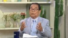 """'평양노래자랑' 송해 """"출연자랑 말을 못하게 해 답답"""""""