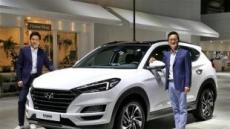 신차 36대 첫 공개…현대차'미래 SUV 좌표'…막오른 부산모터쇼