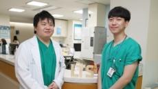 父에 간 기증한 학생, 간이식 외과 의사ㆍ간호사 되다