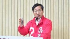 [지방선거]유정복 한국당 인천시장 후보, 박남춘 민주당 후보에게 끝장 토론 제안