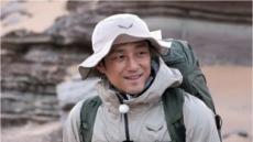 '거기가 어딘데??' 지진희, 지형지물 파악부터 워킹강좌까지 전문 탐험가 포스