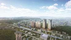 시티건설, '천안 불당 시티프라디움' 공공기관 주도 개발로 타 지역 수요 급증
