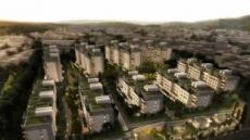 개발 호재 갖춘 용산구에 들어서는 고급주택, '나인원 한남'분양기지개켠다