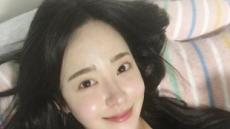 손흥민 전 여친 유소영…6세 연하 프로골퍼와 열애