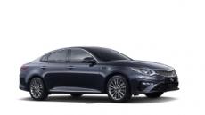 [시승기] '중형 세단 왕좌' 노리는 기아차 '더 뉴 K5 2.0 가솔린'