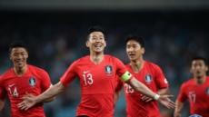 [월드컵 D-3] 정말 '트릭'이면 한국 16강 가능하다