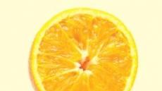 자연의 선물 100% 착즙주스, 일반 과일음료보다 영양 3배
