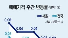 """""""부동산 시장, 하반기 하락 전환될 것"""""""