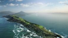 한-중 새 하늘길 골프로 열다…아시아나항공 오픈