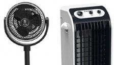 <신제품·신기술>자이글, 냉풍기 등 공기순환장치 2종 출시
