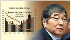 '손쉬운 이자장사 그만'…금감원장, 금융사에 경고장