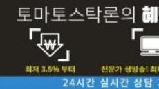 (토마토스탁론) 6월, 북미회담 관련 남북경협주 관심 상승!