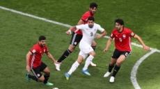 '졌잘싸' 이집트, '비잘싸' 포르투갈…인내의 이란