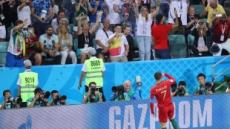 [월드컵] 51번째 '해트트릭' 호날두…월드컵 최고령 기록