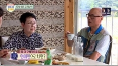 남능미, 손주며느릿감으로 이영자 추천?